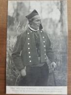 Les Mariages De Plougastel.un Aïeul.costume Breton.précurseur Dos Non Divisé.édition Villard 1333 - Plougastel-Daoulas