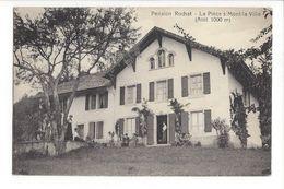 25591 - Mont La Ville Pension Rochat La Pièce S/ Mont La Ville - VD Waadt