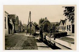 D381 - Stolwijk Benederkerk - Type Fotokaart - 1947 - - Autres