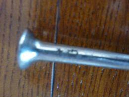 Baguette Pour Pistolet De Cavalerie AN 9 Ou AN 13 En TBE - Army & War