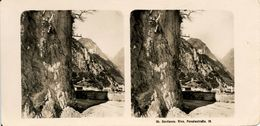 Stereo, Gardasee, Riva, Ponalestrasse, No.9b - Visores Estereoscópicos