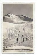 25593 -Weissfluhjoch Davos Skieurs - Winter Sports