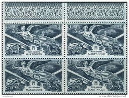 Martinique 1946. Michel #232 MNH/Luxe. WW2. Victoria. Transport. Militaria (Ts48) - 1946 Anniversaire De La Victoire