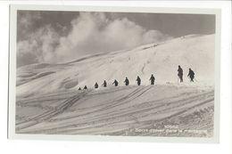 25598 -  Sport D'hiver Dans La Montagne Skieurs - Winter Sports