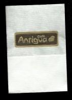 Tovagliolino Da Caffè - Caffè Antigua - Werbeservietten