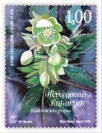 2014 Flora, Herzegovinian Corn, N° 391, Croat Post Mostar, Bosnia And Herzegovina - Bosnien-Herzegowina