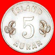 · GREAT BRITAIN BIRCH (1946-1966): ICELAND ★ 5 ORE 1960! LOW START ★ NO RESERVE! - Islande