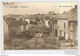 SAINT - LEGER ..-- Panorama . 1906 Vers BUZENOL ( Mr Numa MARTIN , En Vacances ) . Voir Verso . - Saint-Léger