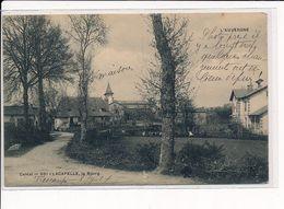 LACAPELLE : Le Bourg - Très Bon état - Frankreich