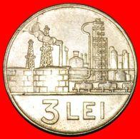 · SUN, TRAIN & OIL: ROMANIA ★ 3 LEI 1966! LOW START ★ NO RESERVE! - Roumanie