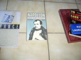 Inés Murat  Napoléon Et Le Reve Americain - Storia