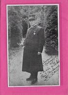 HARDERWIJK: MILITARIA-OORLOG 1914-18-KRIJGSGEVANGENEN-SOLDATEN-FOTOKAART - War 1914-18