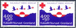 GREENLAND 1993 ANNIVERSARIES MNH - Neufs
