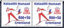 GREENLAND 1994 MNH - Neufs
