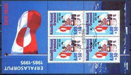 GREENLAND 1995 Used - Groenland