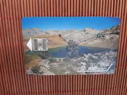Phonecard Andora  Used Rare - Andorre