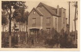 D CALMPTHOUT VILA FRANCOIS FAMILIEPENSIOEN. VOOR M VAN LOON ACHTERBROEK CALMPTHOUT DOOR NELS - Kalmthout