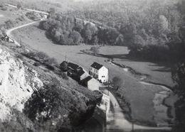 ANHEE Maredsous SOSOYE Panorama De La Molignée Ouest - Anhée