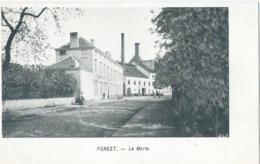 Vorst - Forest - Le Merlo (Brasserie) - Forest - Vorst