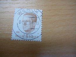 (11.07) BELGIE 1984 Nr 2126  Mooie Afstempeling WILRIJK - Belgique
