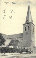 1112)  Gingelom - Kerk - Gingelom