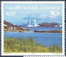 GREENLAND 1991 - Neufs