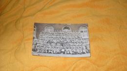 CARTE POSTALE PHOTO ANCIENNE NON CIRCULEE DATE ?.../ PHOTO GROUPE MILITAIRE REGIMENT ?..A IDENTIFIER - Régiments