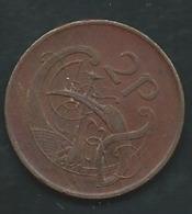 IRELAND 1975: 2 Pence   Pia 23110 - Irland