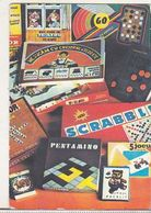 Romania Old 1989 Small Calendar - RECOOP - Petit Format : 1981-90
