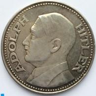 ADOLPH HITLER DEUTSCHES REICH 18891945 - Royal/Of Nobility