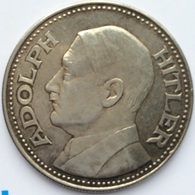ADOLPH HITLER DEUTSCHES REICH 1889 1945 - Royal/Of Nobility