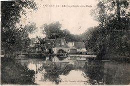 [28] Eure Et Loir > Non Classés Jouy L Eure Au Moulin De La Roche - France