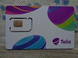 Finland GSM/SIM Phonecard ( MINT ) - Finlande