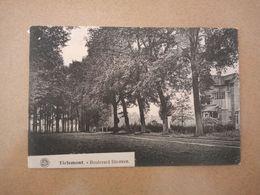 Postkaart Tienen Boulevard Slicsteen/Postcard Tienen Boulevard Slicsteen - Tienen
