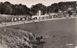 [56] Morbihan > Ile Aux Moines Le Rocher - Ile Aux Moines