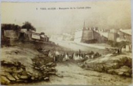 Vieil Alger Serie Complète De 20 Cartes Non Voyagées - Alger