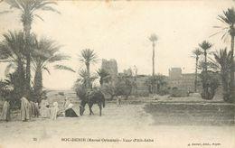 Etrangères - Maroc - Lot N° 489 - Lots En Vrac - Lot Divers Du Maroc - Lot De 254 Cartes - Cartes Postales