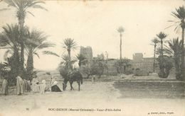 Etrangères - Maroc - Lot N° 489 - Lots En Vrac - Lot Divers Du Maroc - Lot De 254 Cartes - 100 - 499 Postcards