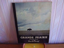 Album Chromos Images Vignettes Walt Disney *** Grande Prairie *** - Albums & Catalogues
