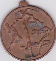 MEDAL  --  SPORT  --  DIAMETER 40 Mm - Tokens & Medals