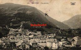 Beaufort - Vue Générale - 1911 - Beaufort
