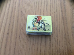 "Boîte D'allumettes *x ESPAGNE Série Ljorio Corrochang ""PASE AFAROLADO"" N°24 - Matchboxes"