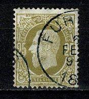 Belg. 32 Furnes COBA + 2  (2 Scans) - 1869-1883 Leopold II