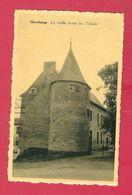 C.P. Havelange = Le Vieille Ferme Des  Tilleuls - Havelange