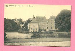 C.P. Haversin  Serinchamps  =  Le  Château - Ciney