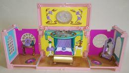 Casa Polly Pocket Vintage, BlueBird 1999 - Preciosa Habitación Modular - Otros