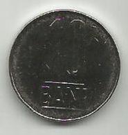 Romania 10 Bani 2007. High Grade - Roumanie