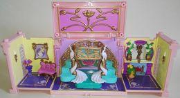 Casa Polly Pocket Vintage, BlueBird 1999 - Precioso Salón O Recibidor Modular - Otros