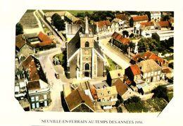 59] Nord >  NEUVILLE  EN FERRAIN    / TTBE /////  10 - France