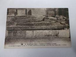 GARGILESSE Tombeau De Guillaume De Naillac - Francia